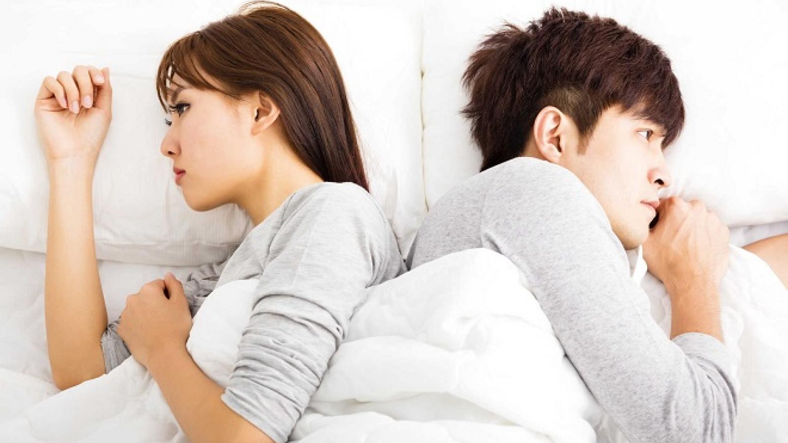 Cuộc sống vợ chồng có thể đi đến hồi kết chỉ vì điều nhỏ nhặt sau...