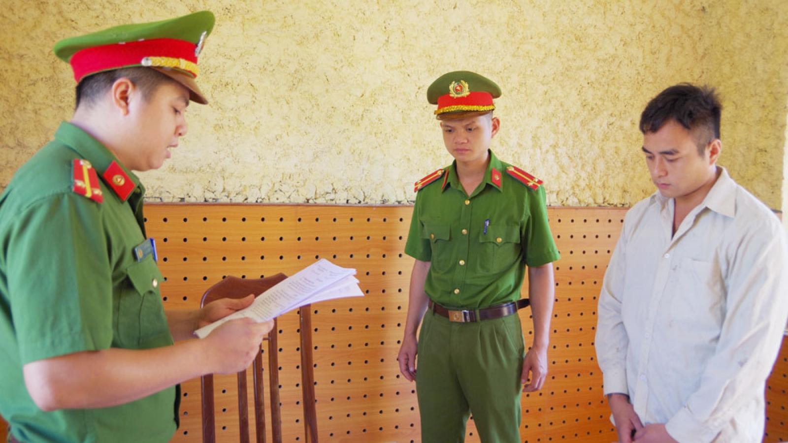 Hà Giang: Chủ nợ bị con nợ đánh chết
