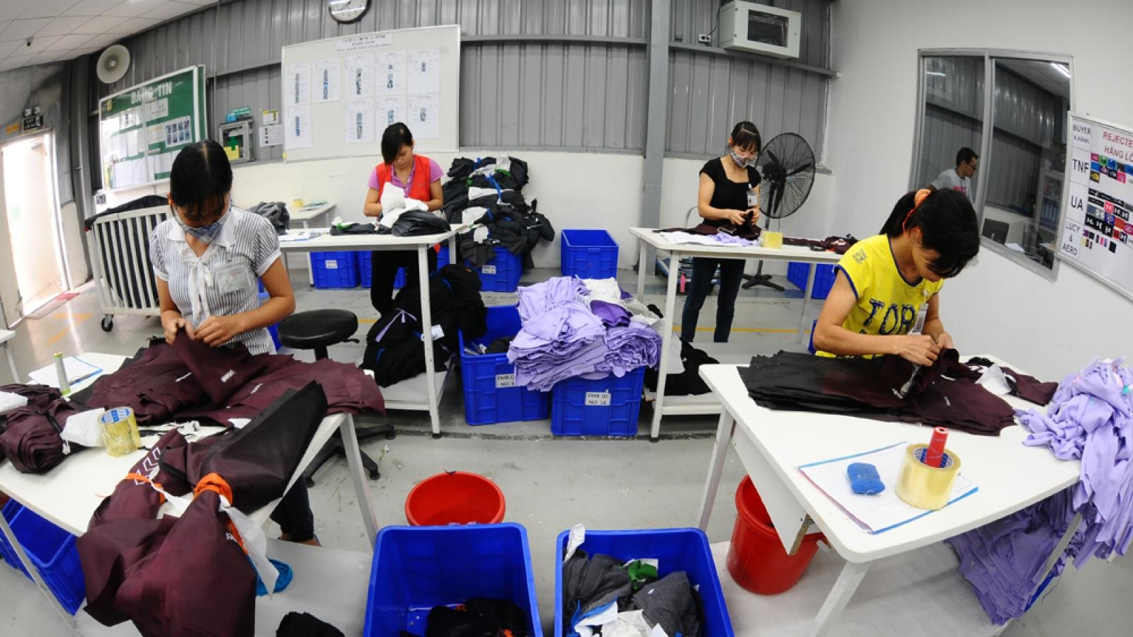 Quý III, Việt Nam có 31,8 triệu lao động bị ảnh hưởng bởi dịch Covid-19