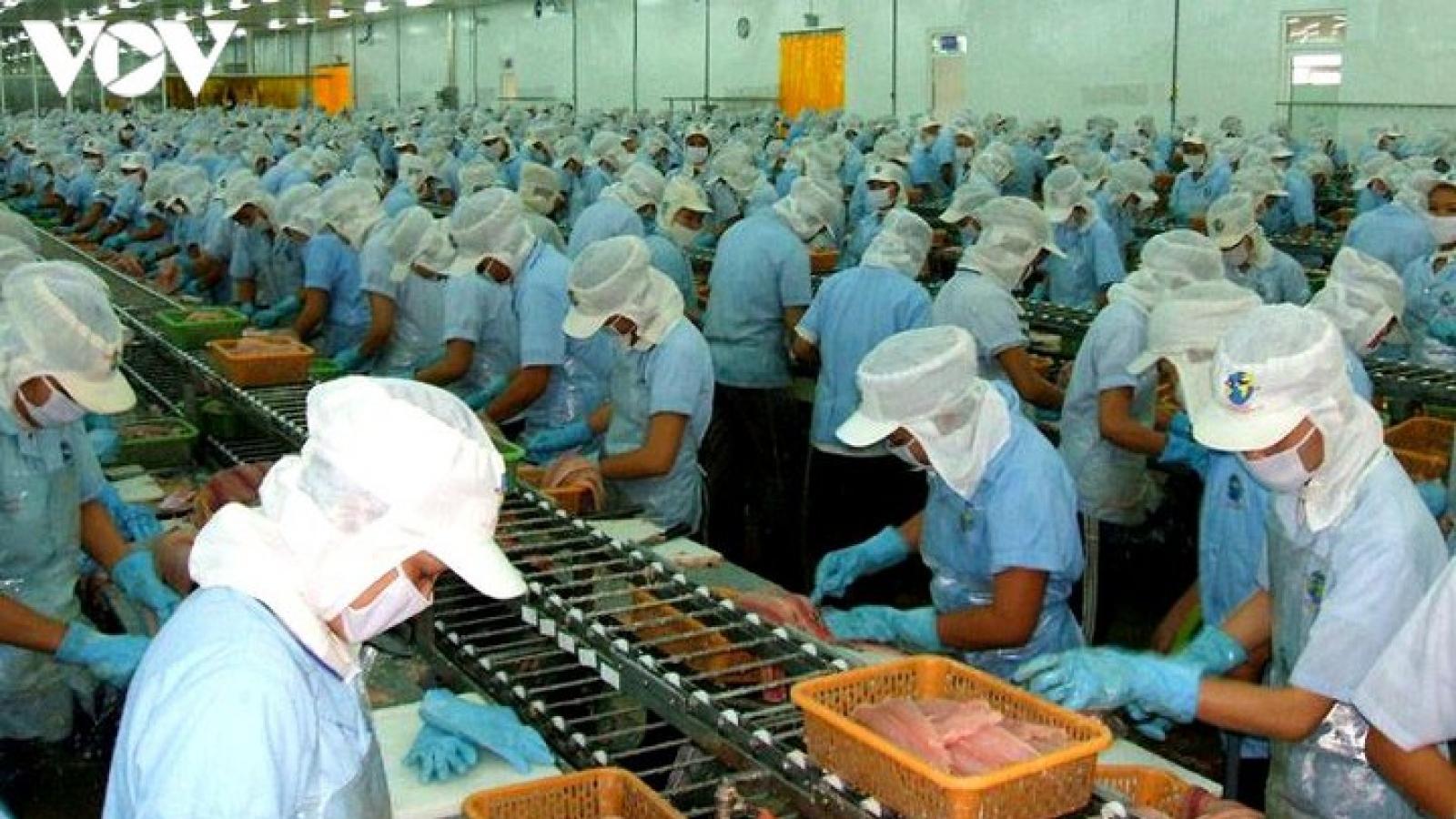 Kim ngạch thương mại Việt Nam - Hoa Kỳ tăng 170 lần sau 25 năm