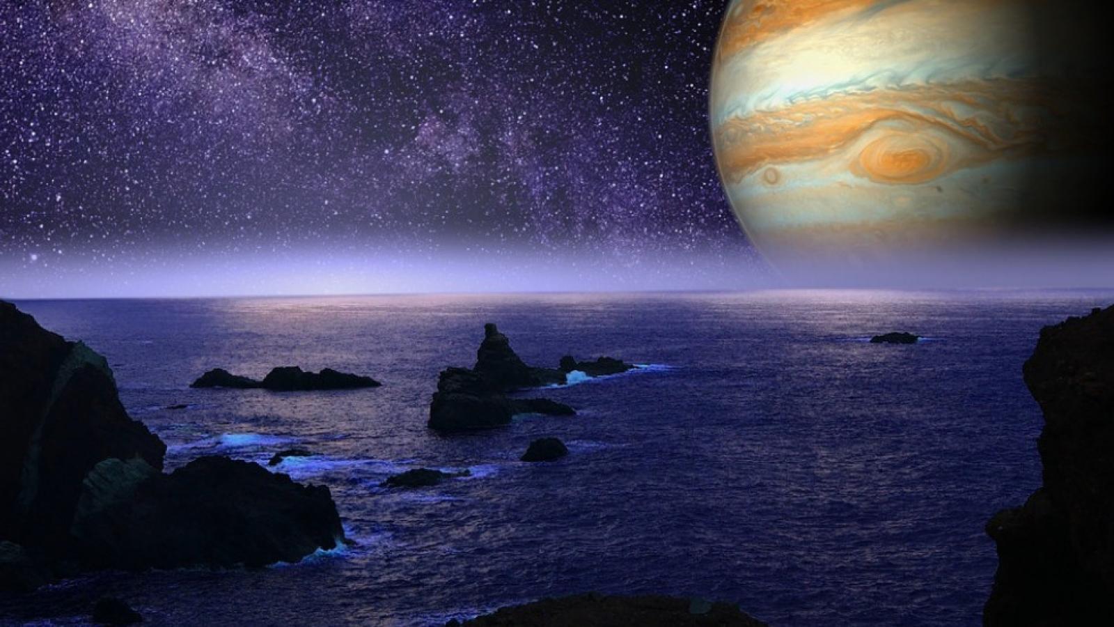 Phát hiện 24 hành tinh có thể phù hợp với sự sống hơn cả Trái Đất