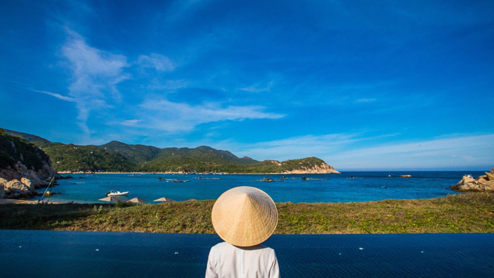 Hình ảnh tuyệt đẹp về Việt Nam chính thức lên sóng CNN