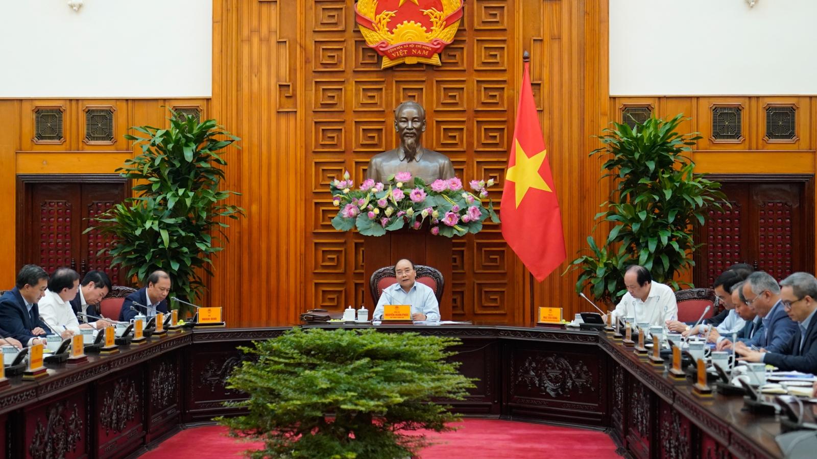 Thủ tướng chỉ đạo phải chuẩn bị tốt nhất cho Hội nghị ASEAN 37