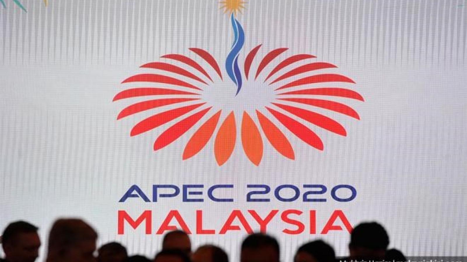 APEC thúc đẩy hợp tác với các lãnh đạo doanh nghiệp tư nhân
