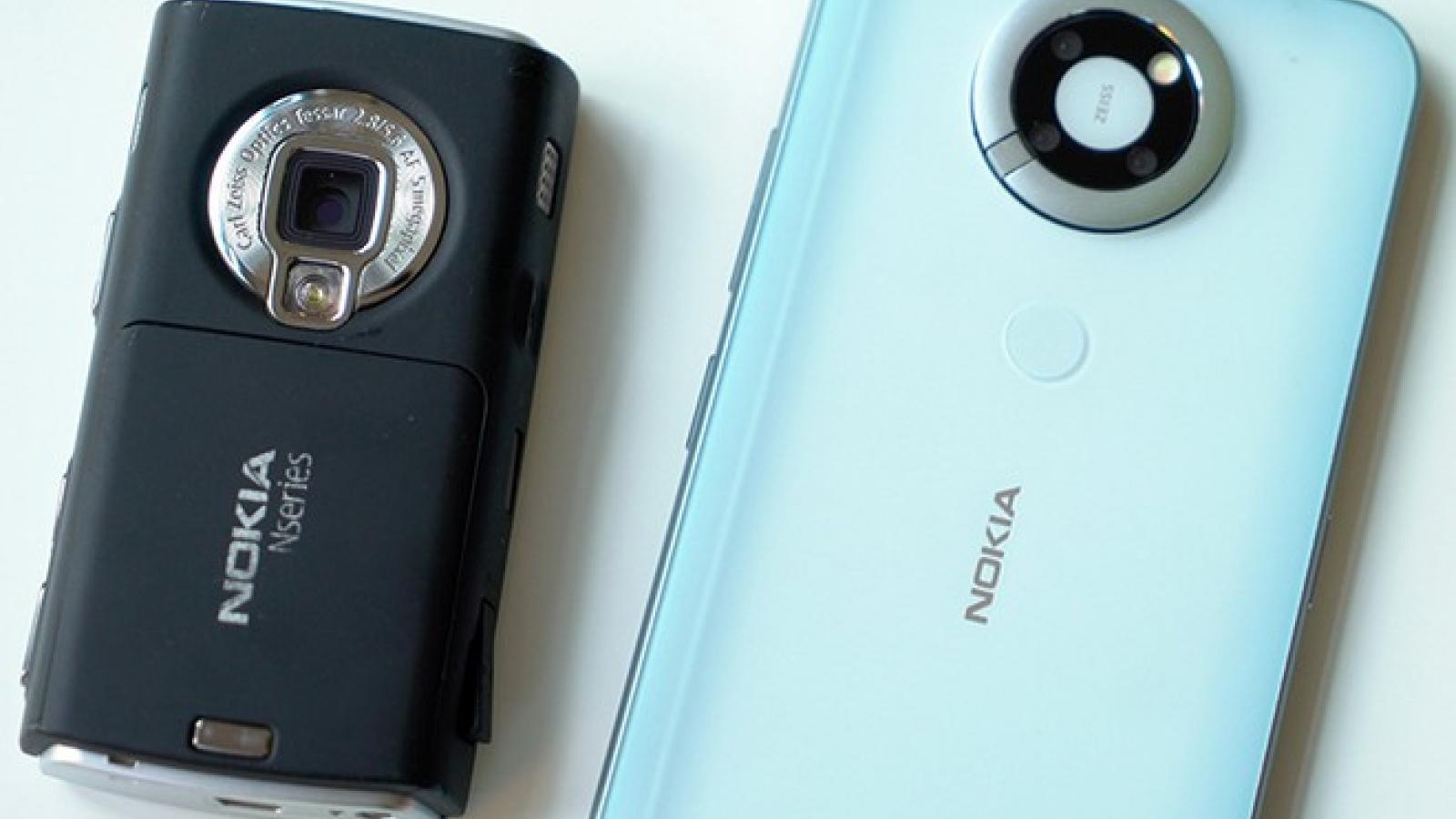 HMD Global sắp đưa Nokia N95 trở lại