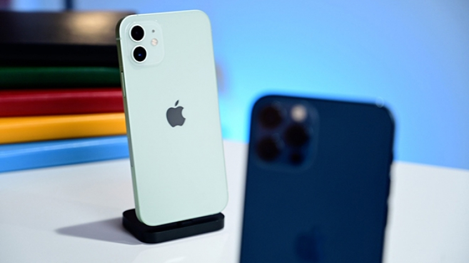 Làm sao để trở thành cao thủ chụp ảnh trên iPhone 12/iPhone 12 Pro?