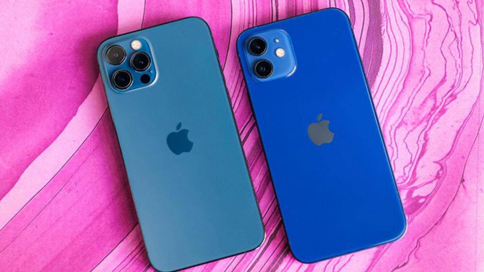 """Hốt bạc nhờ iPhone 12, Foxconn tính """"trả ơn"""" Mỹ"""