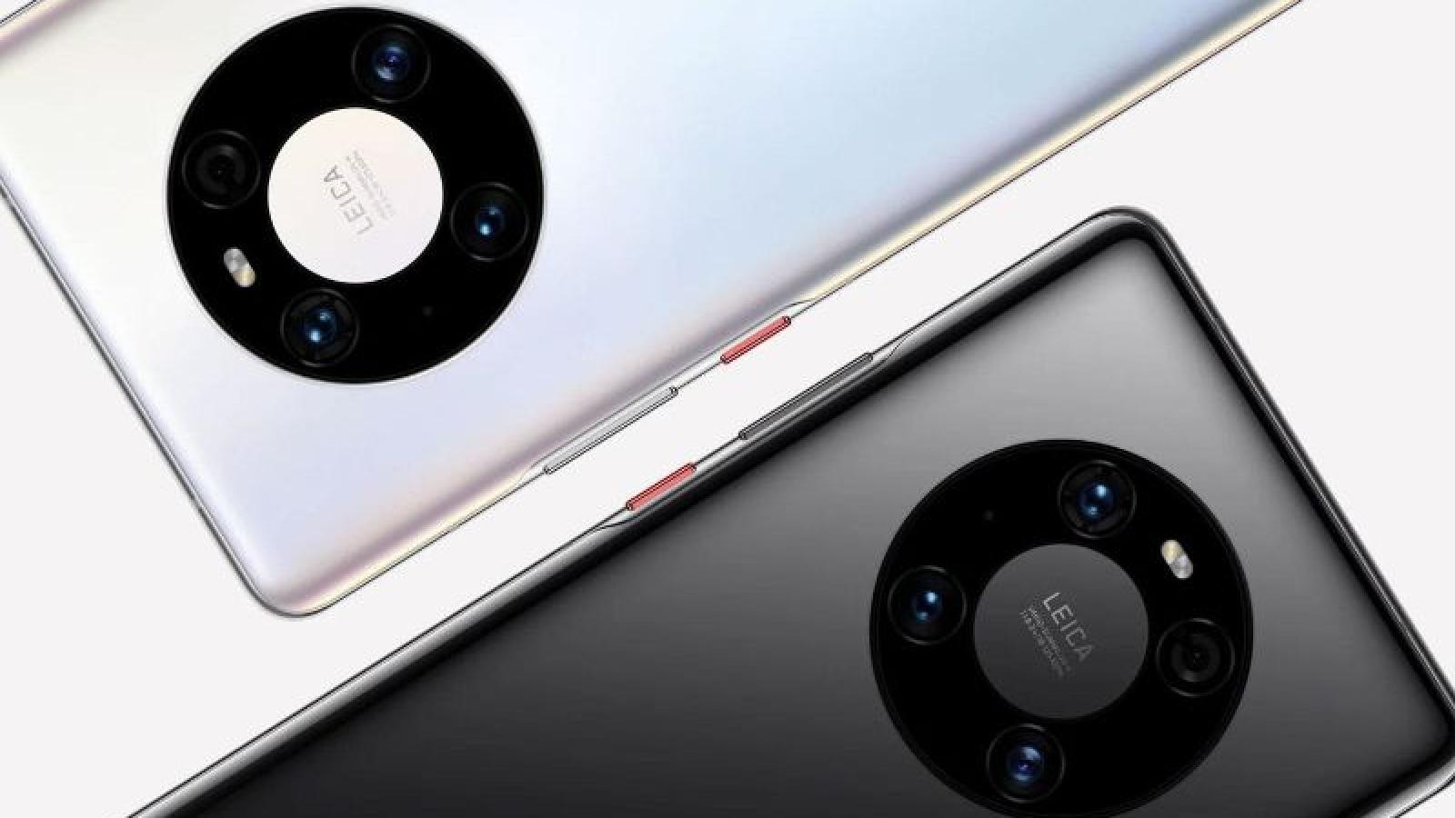 Mua Huawei Mate 40 Pro được tặng kèm… iPhone 12