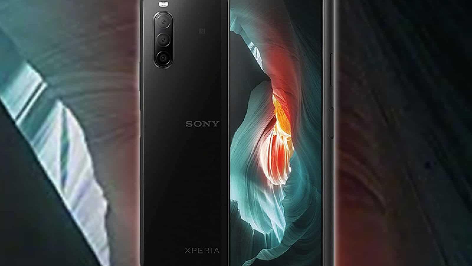 Xperia 10 III - smartphone tầm trung hỗ trợ 5G đầu tiên của Sony