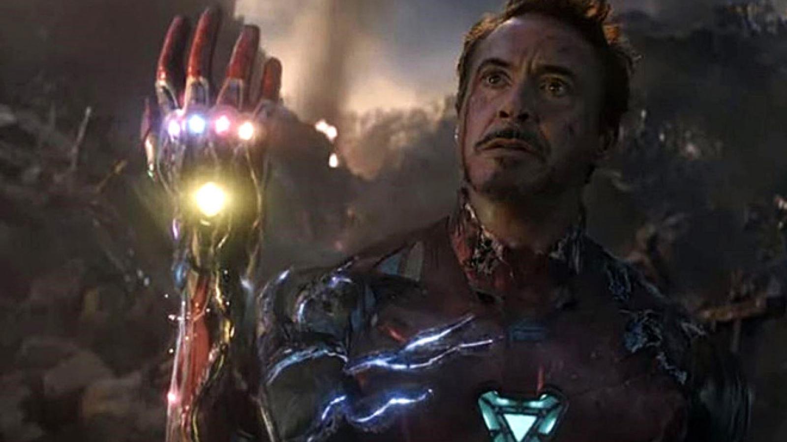 Marvel không có ý định đưa Tony Stark/Iron Man trở lại màn ảnh MCU