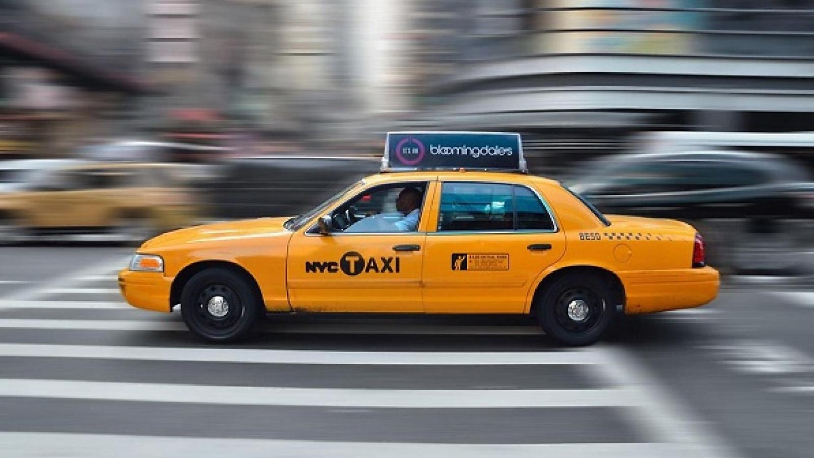 10 phương tiện giao thông cần biết khi du lịch Mỹ