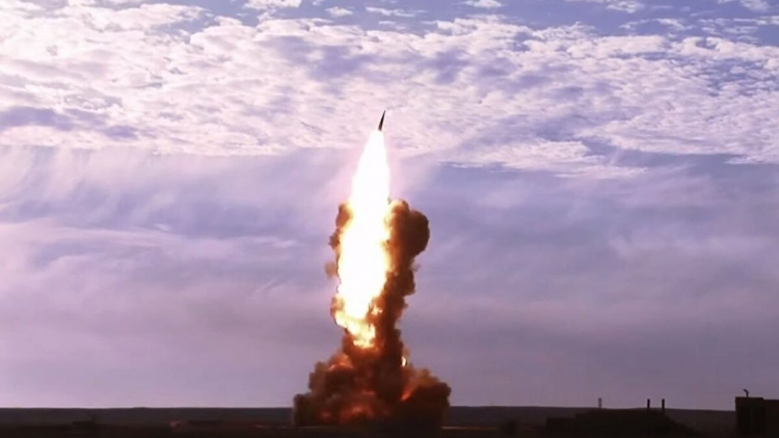 Video: Nga thử nghiệm thành công tên lửa chống tên lửa đạn đạo mới