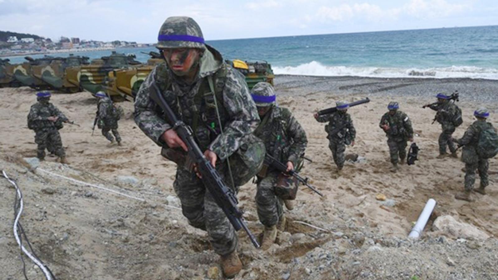 Hạ viện Mỹ thông qua dự thảo Nghị quyết đẩy mạnh quan hệ đồng minh Hàn-Mỹ