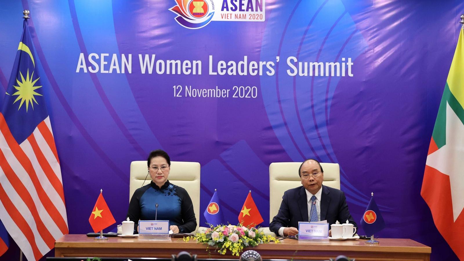 """""""Cần đưa bình đẳng giới và trao quyền cho phụ nữ thành một ưu tiên quan trọng"""""""