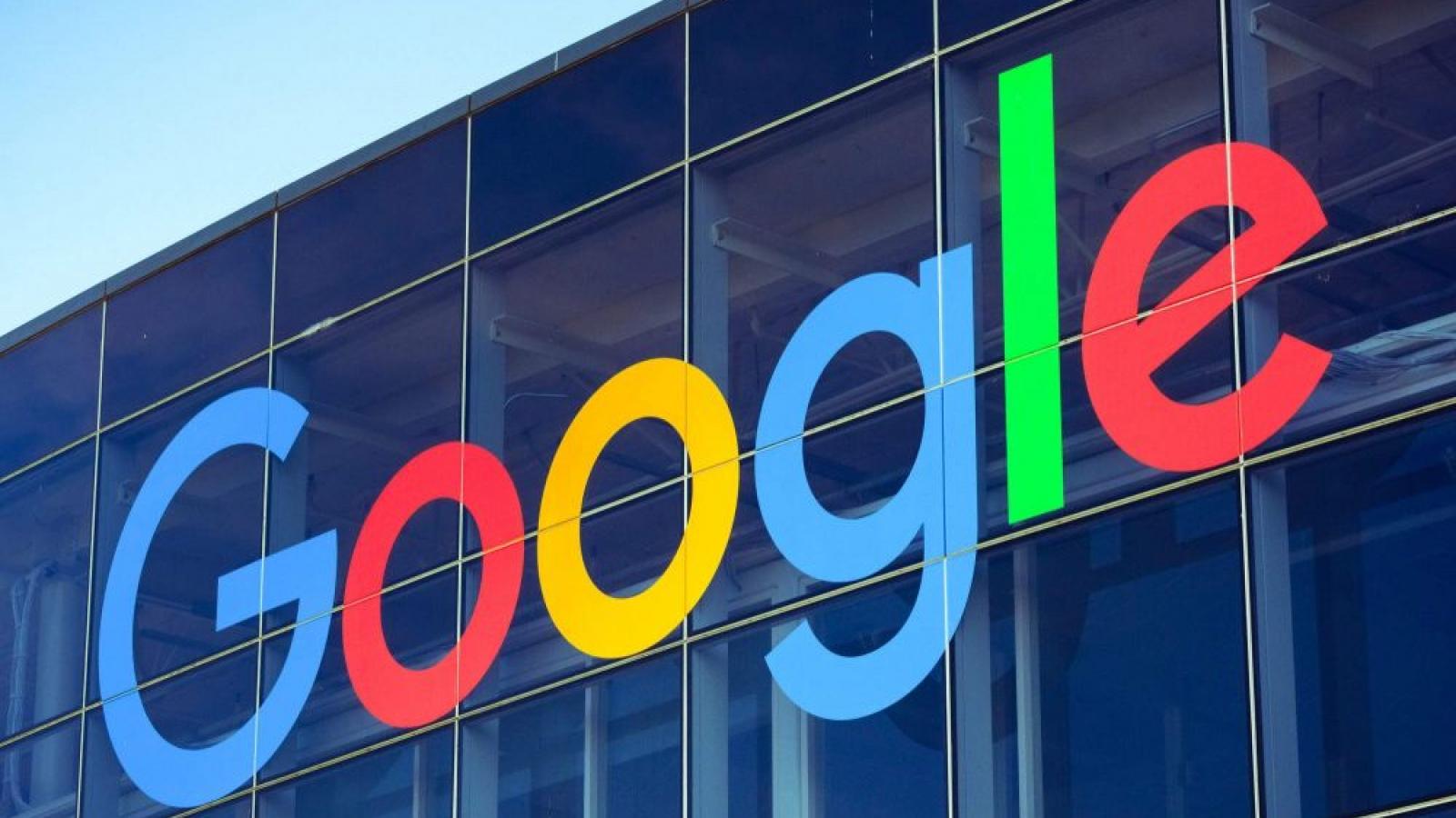 Google công khai thông tin quảng cáo chính trị tại Australia vào năm 2021