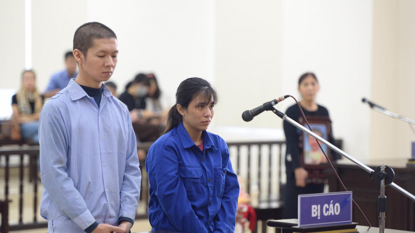 Xét xử vụ án bé 3 tuổi bị bạo hành đến tử vong: Bị cáo thừa nhận đánh cháu bé 3 lần