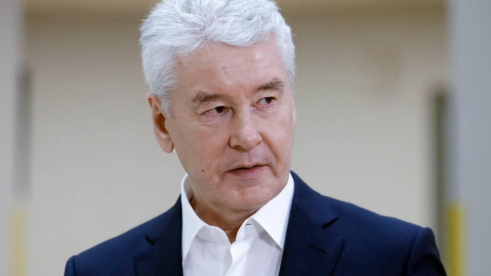 Moscow (Nga) gia hạn thời gian tự cách ly đối với người già và nhóm nguy cơ cao