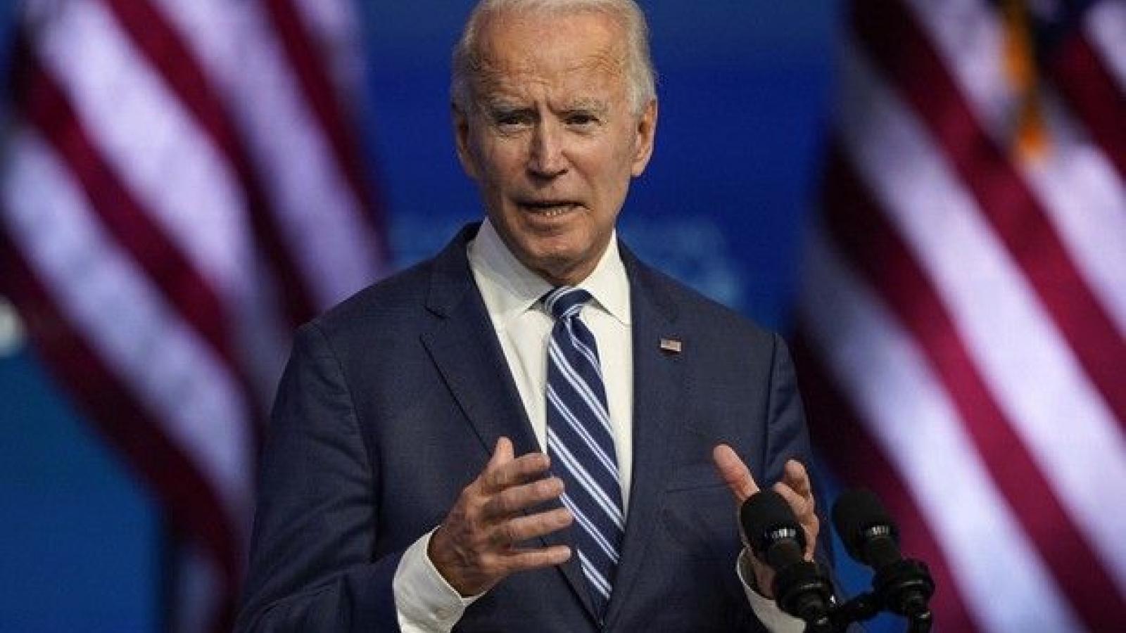 Nước Mỹ dưới thời Joe Biden có dễ hàn gắn quan hệ với đồng minh?