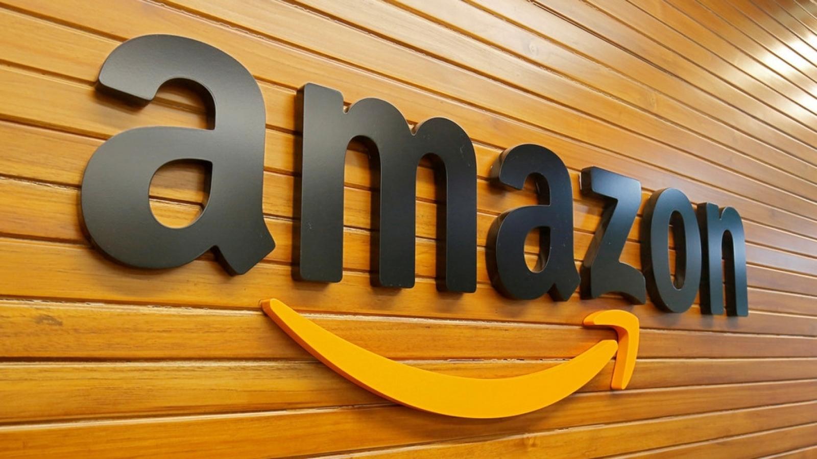 EU cáo buộc Amazon vi phạm các quy tắc chống độc quyền