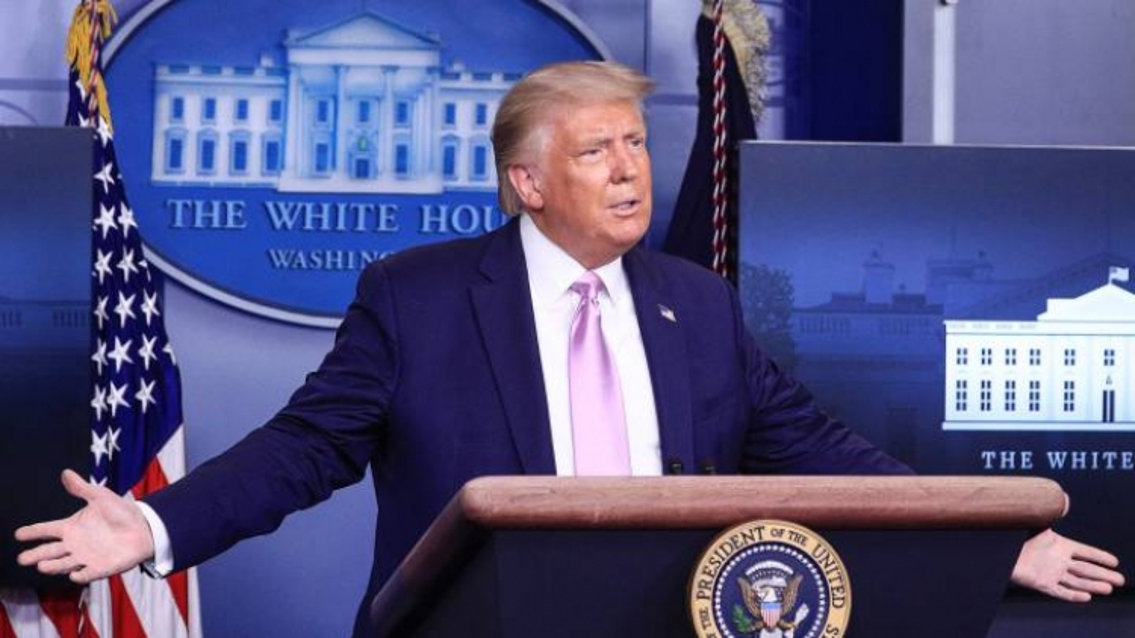 """Nhiều quan chức Cộng hòa """"nóng lòng"""" giục ông Trump chuyển giao quyền lực"""
