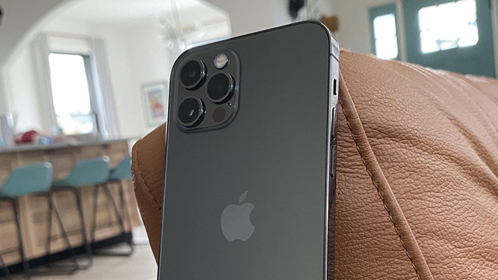 Giá đắt đỏ, iPhone 12 Pro vẫn chưa phải là chụp ảnh đẹp nhất