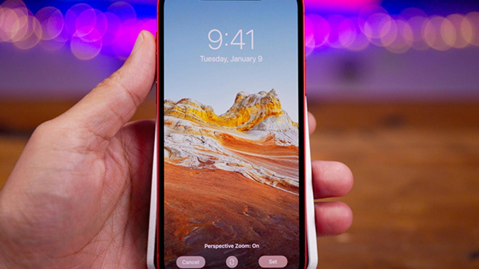 iOS 14.3 sẽ biến iPhone 12 Pro và 12 Pro Max thành máy ảnh chuyên nghiệp
