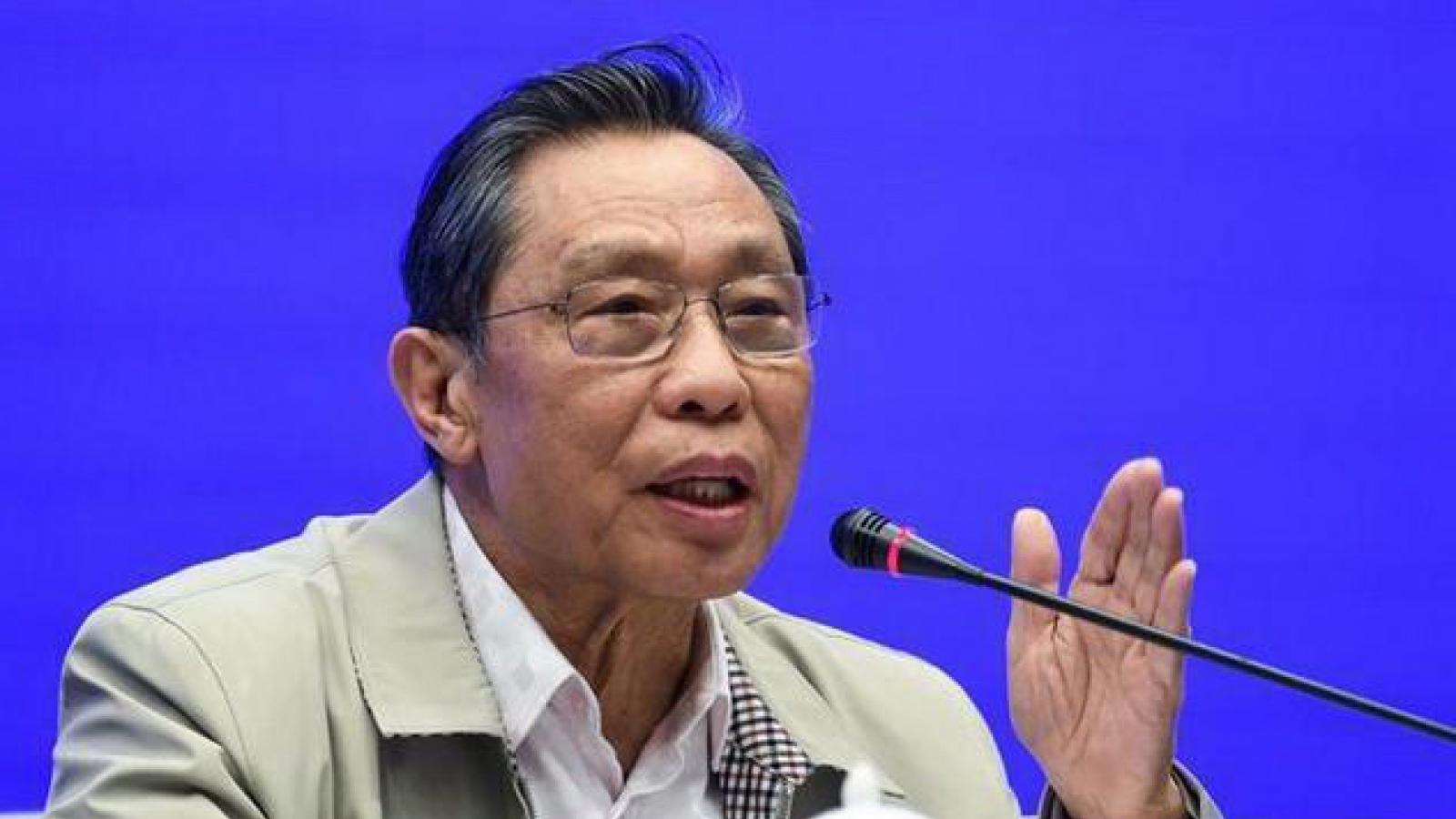 Trung Quốc khẳng định trình độ nghiên cứu vaccine Covid-19 tương đương Pfizer
