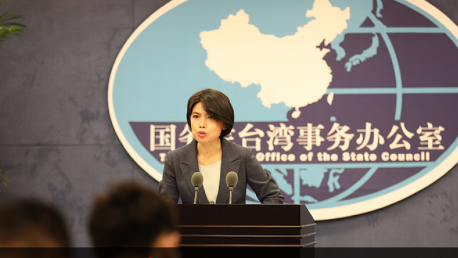 Quan hệ Trung-Mỹ lại nóng xoay quanh vấn đề Đài Loan