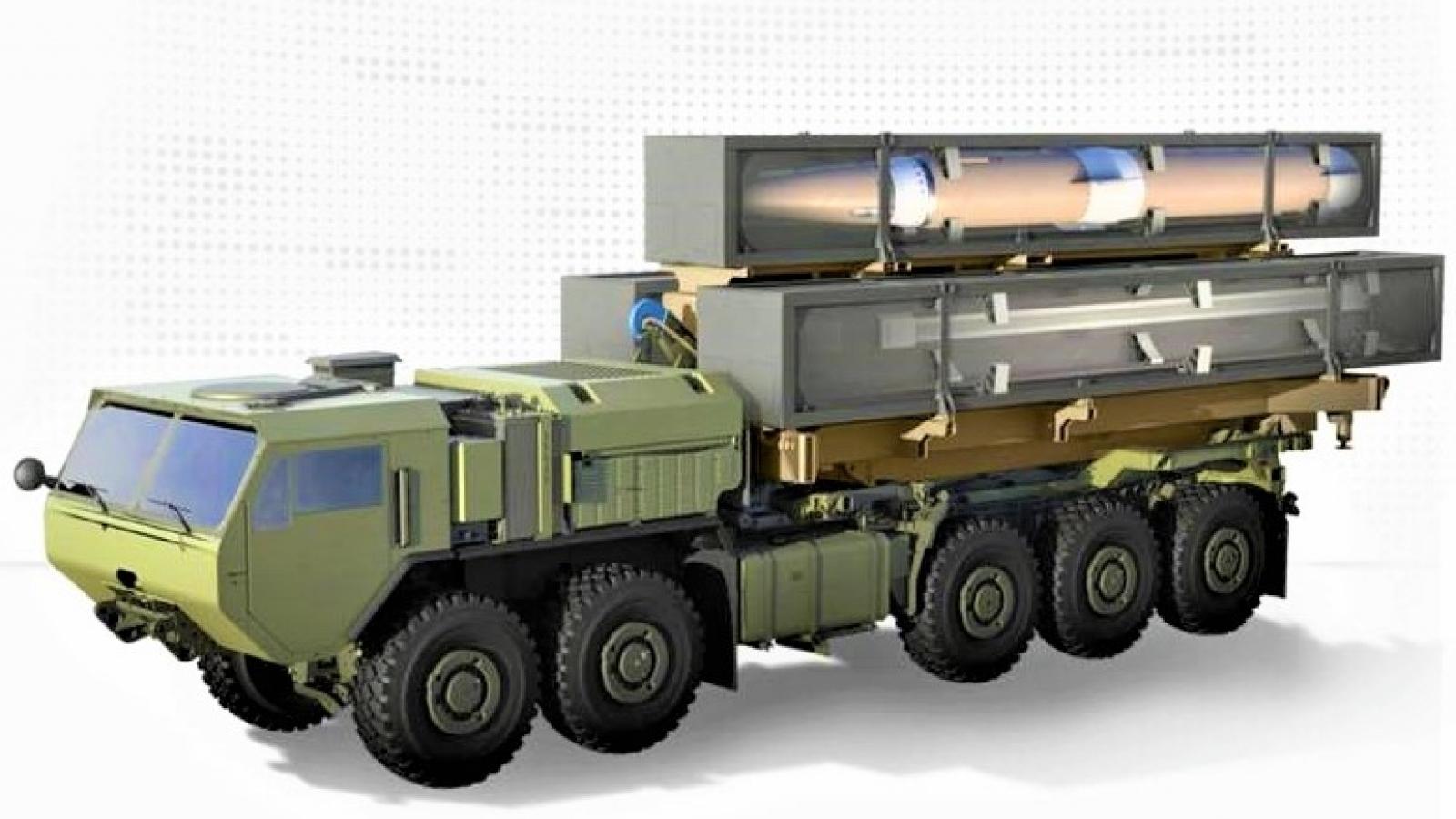 Mỹ phát triển hỏa lực chiến dịch OpFires bằng tên lửa siêu thanh dùng động cơ đặc biệt