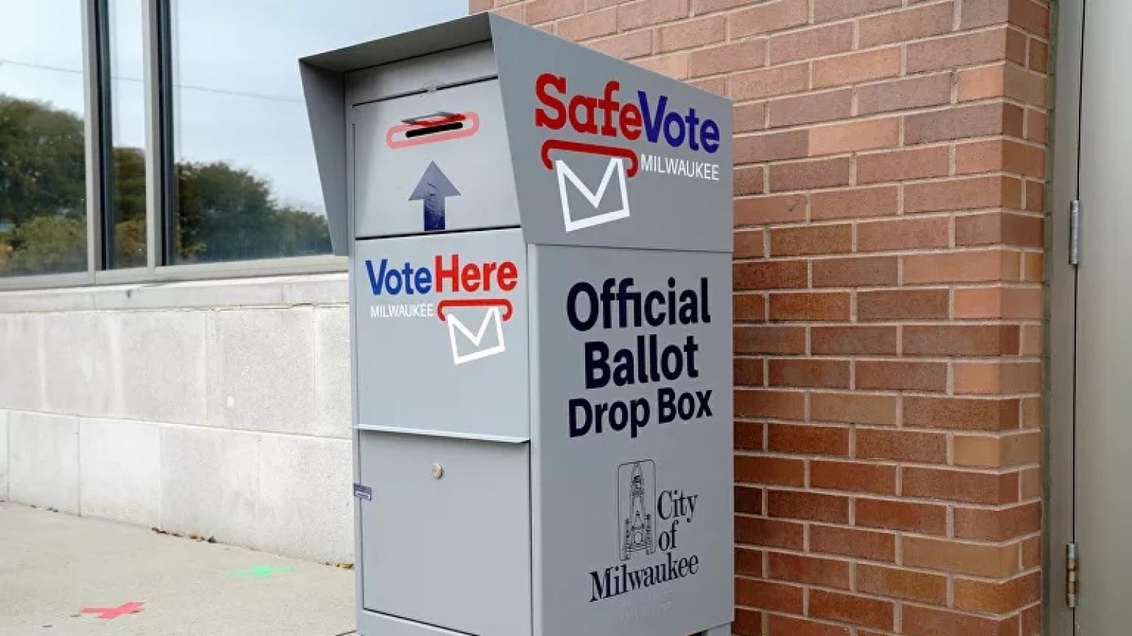 Vì sao Bầu cử tổng thống Mỹ 2020 chậm có kết quả cuối cùng và khó dự đoán đến phút chót?