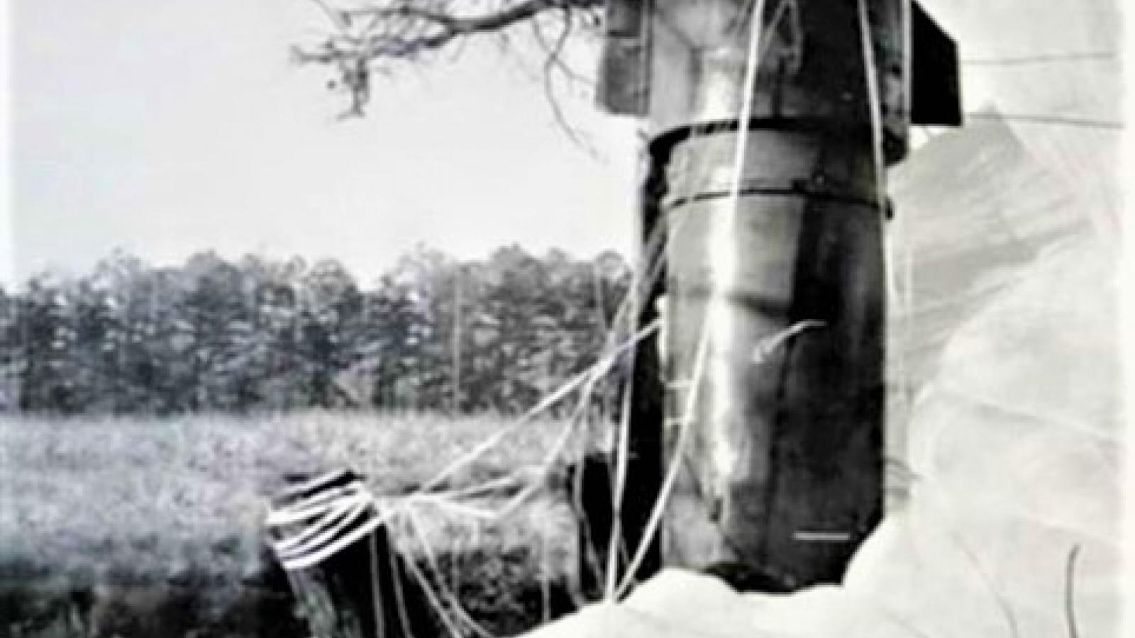 """Những trường hợp """"mất"""" vũ khí nguyên tử hy hữu của Mỹ và Liên Xô"""