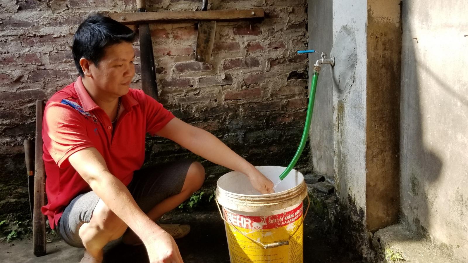 Người dân Bắc Kạn không dùng vẫn phải trả tiền nước sạch