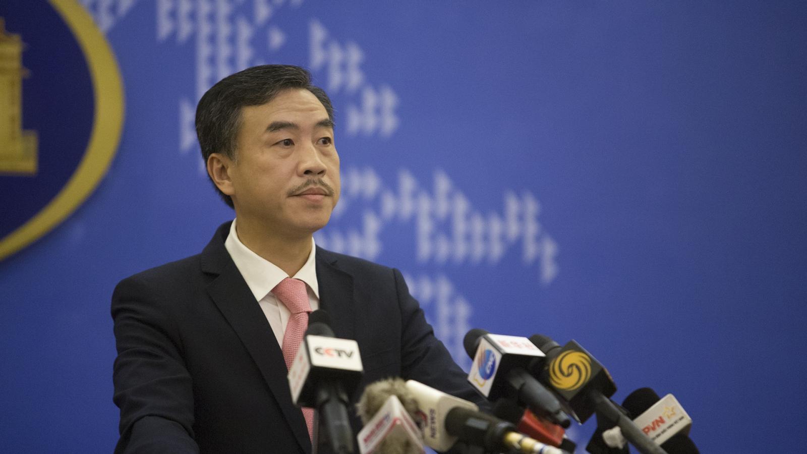 """""""Tổng thống nào cũng sẽ ủng hộ quan hệ Việt Nam-Hoa Kỳ"""""""