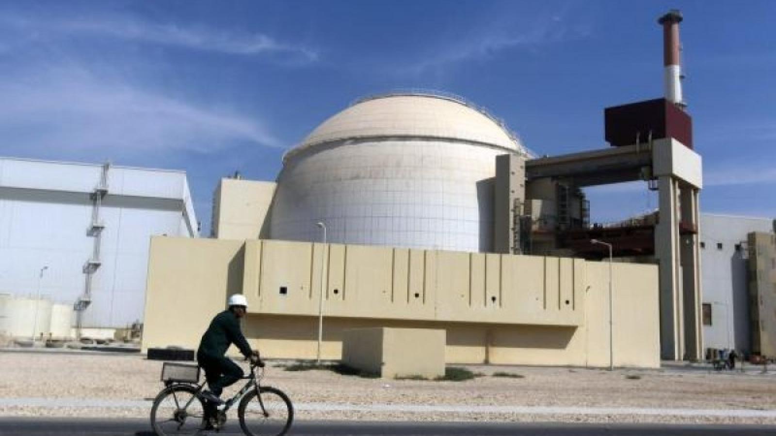 """IAEA yêu cầu Iran giải trình về chương trình hạt nhân giữa lúc Mỹ """"rậm rịch"""" trừng phạt"""