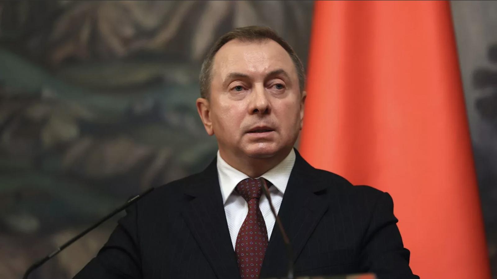 Belarus mở rộng danh sách trừng phạt đối với châu Âu