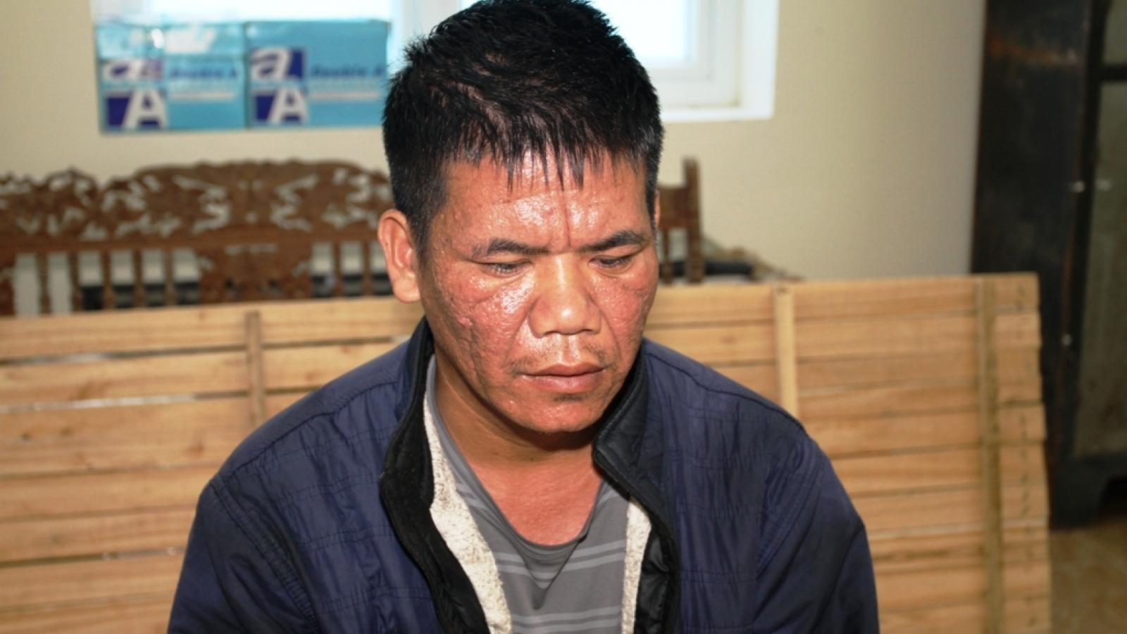 Kẻ hiếp dâm rồi sát hại thiếu nữ ở Yên Bái bị bắt
