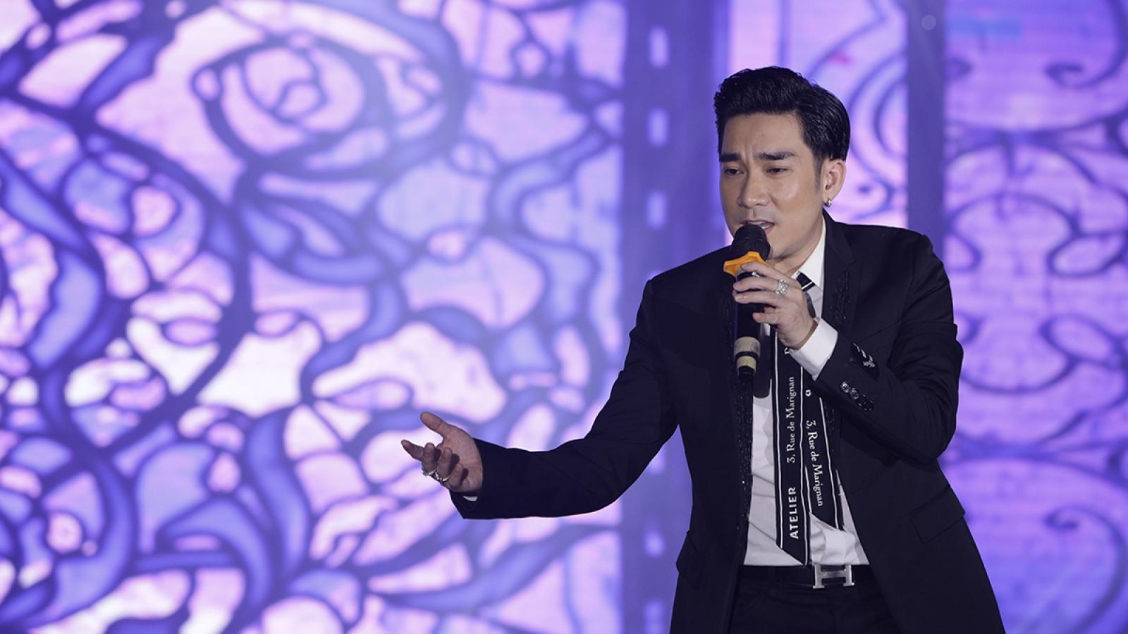 Quang Hà, Kyo York, Phương Mỹ Chi… hát gây quỹ cho miền Trung