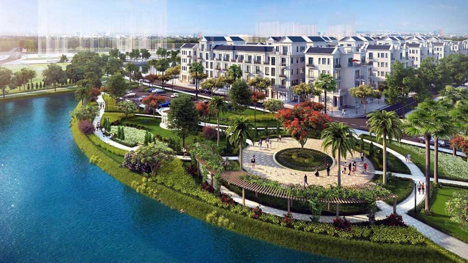 Vingroup tung 2 chính sách bán hàng hấp dẫn tại Vinhomes Star City