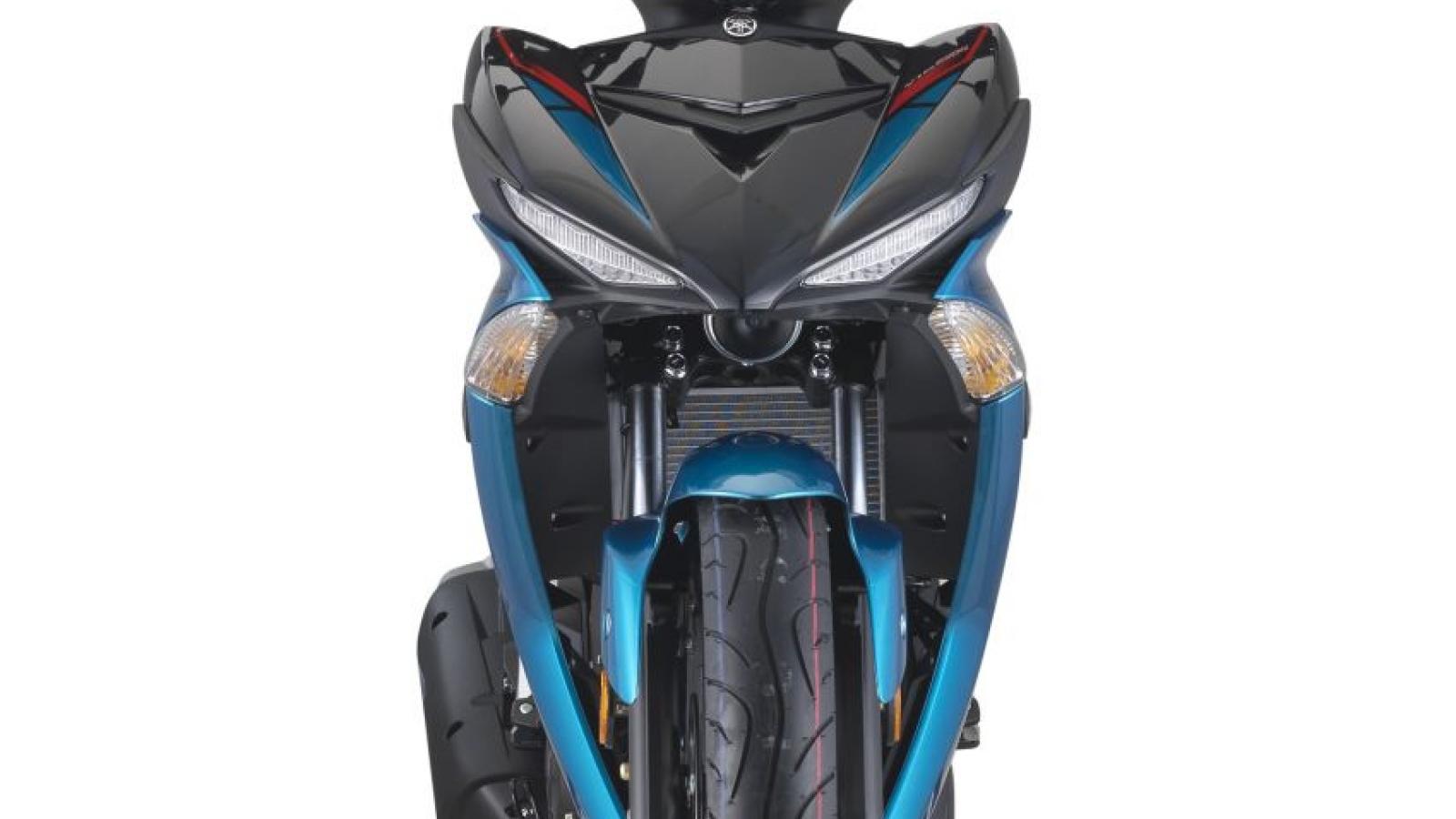 Yamaha Exciter 2020 có thêm những phối màu mới giá gần 50 triệu đồng
