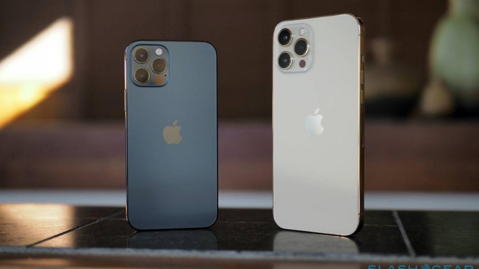 iPhone 12 Pro và 12 Pro Max gần như đánh bại tất cả đối thủ trên DxOMark