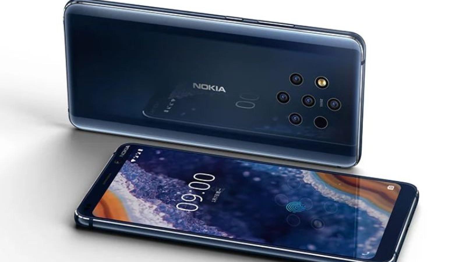Đây có thể là tin buồn cho người dùng mong chờ Nokia 9.3 PureView?