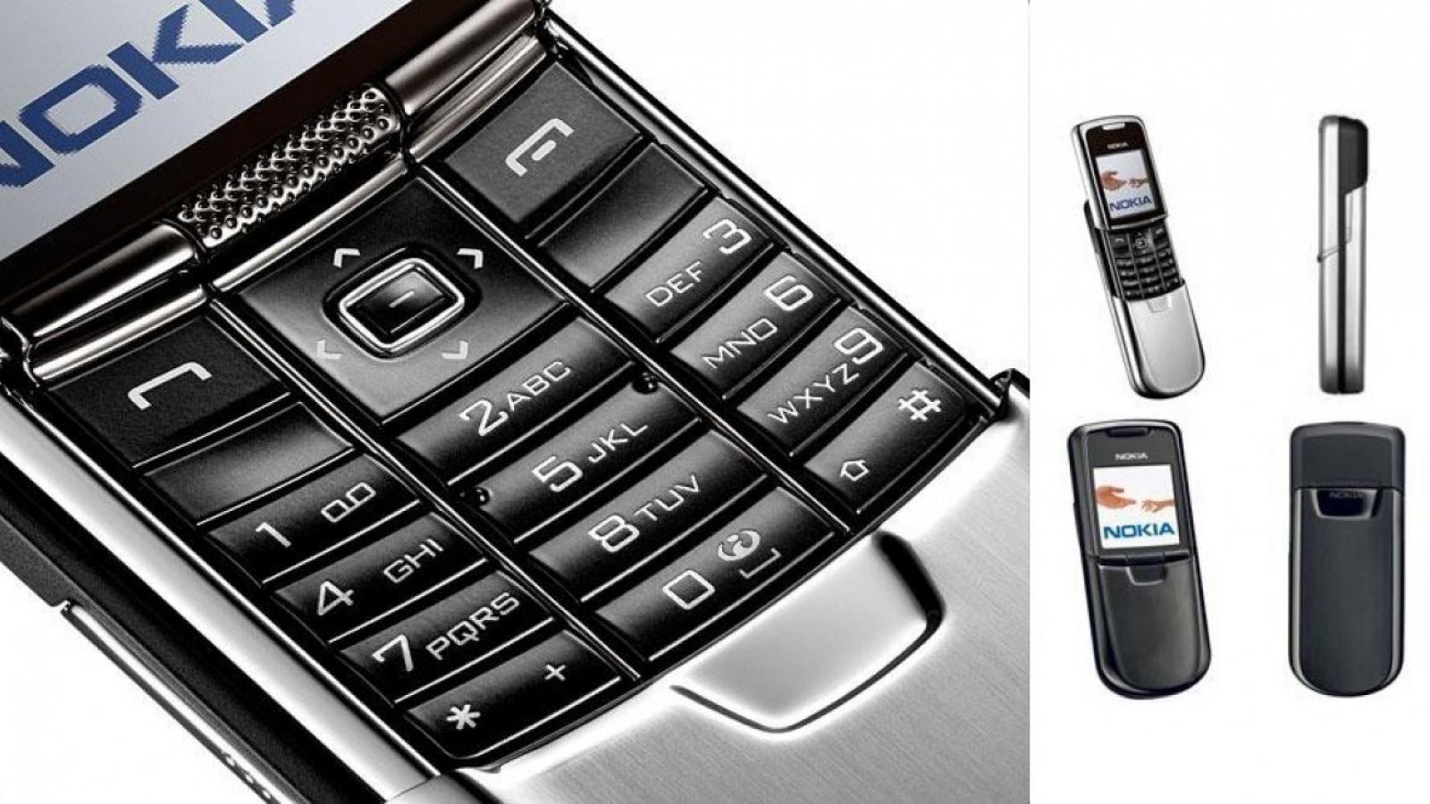 HMD Global sẵn sàng đưa Nokia 6300 và 8000 series trở lại thị trường