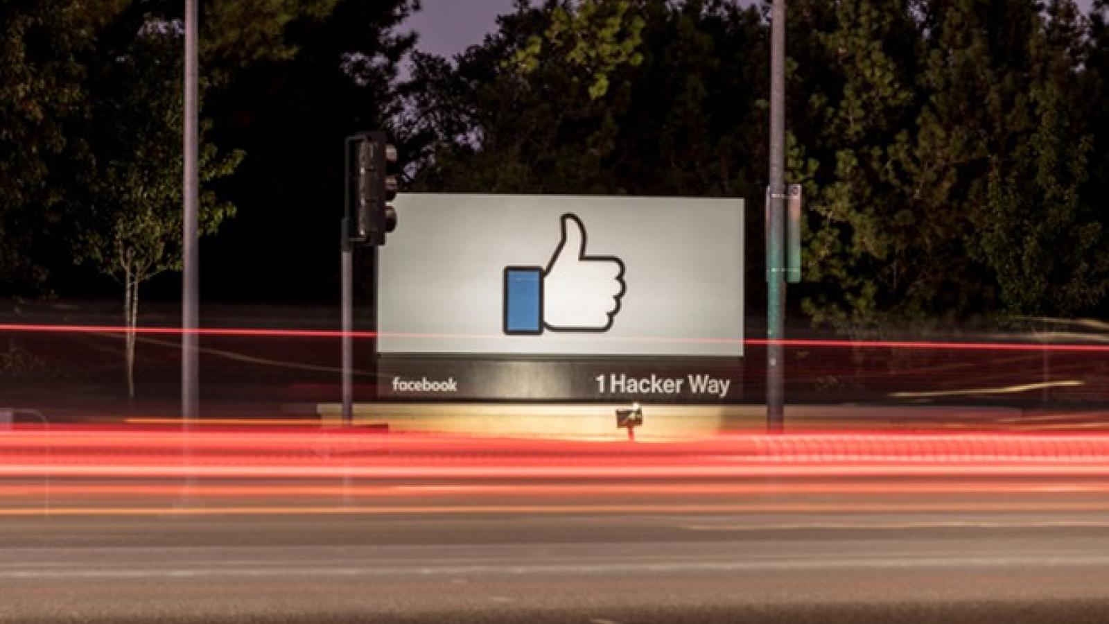 Facebook bị phạt 6,1 triệu USD ở Hàn Quốc