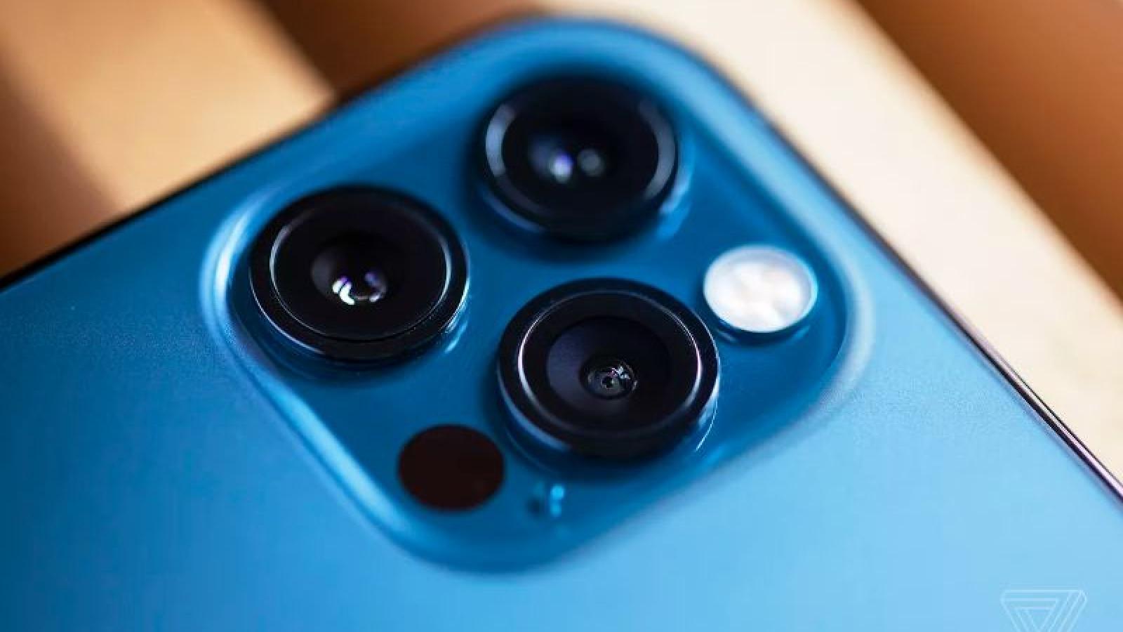 Máy ảnh iPhone 13 Pro và 13 Pro Max có gì đột phá?