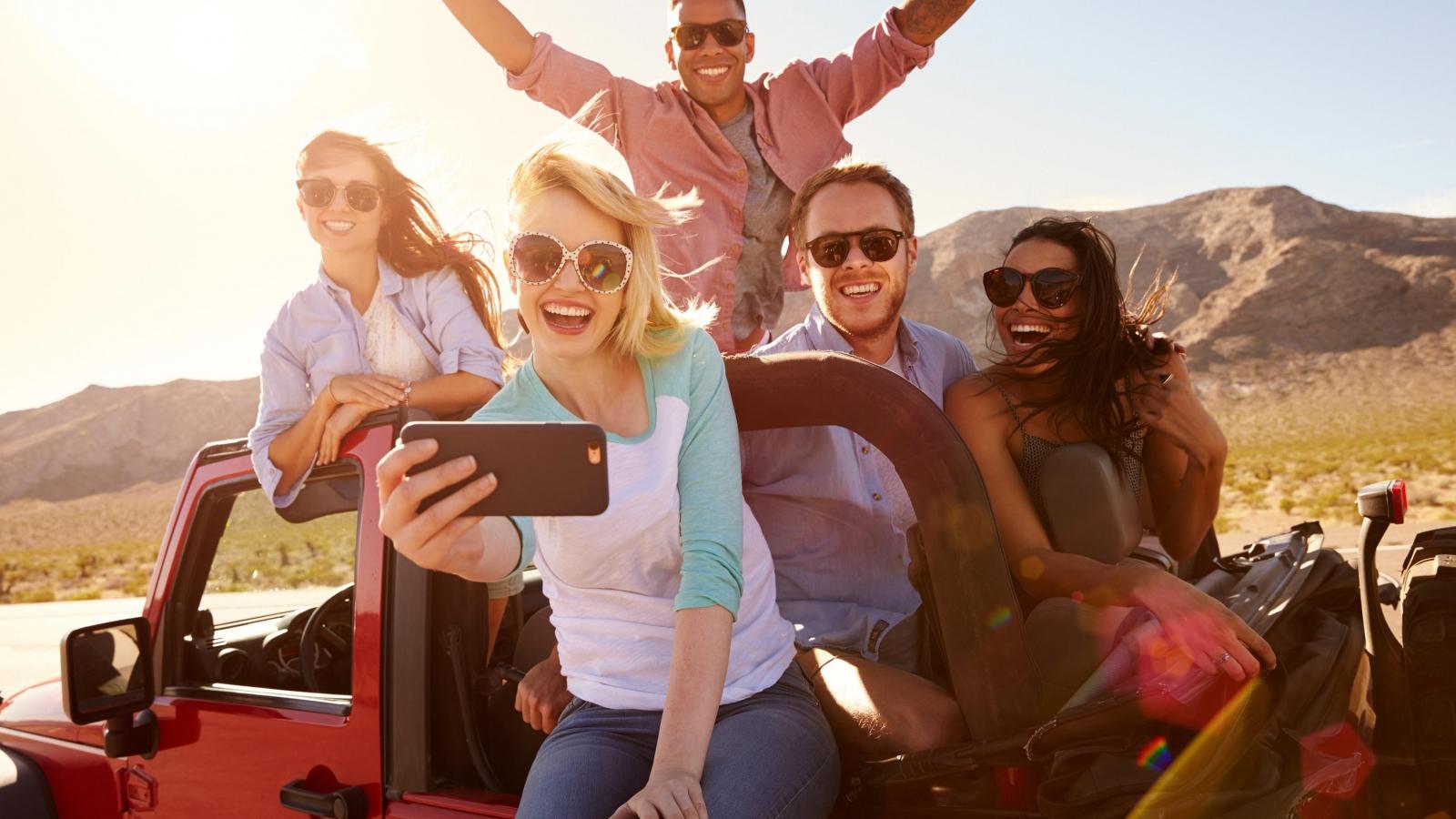 Mẹo vặt để có một chuyến du lịch hoàn hảo với nhóm bạn thân