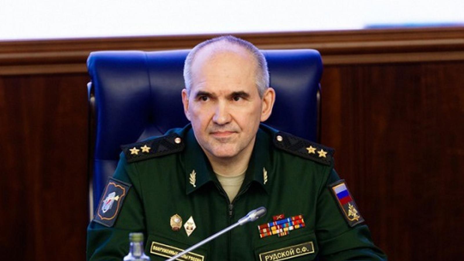 Nga triển khai lực lượng gìn giữ hòa bình đến Nagorno-karabakh