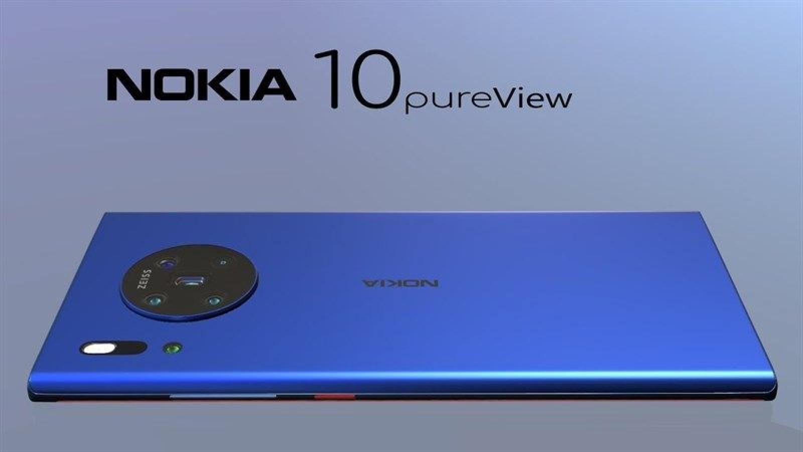 Nokia 10 PureView sẽ xài chip Snapdragon 875, màn hình kính Sapphire