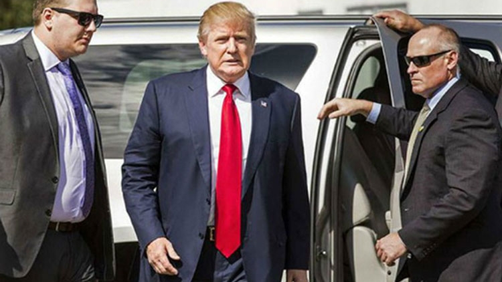 Cơ quan Mật vụ Mỹ lên kế hoạch bảo vệ ông Trump sau khi hết nhiệm kỳ