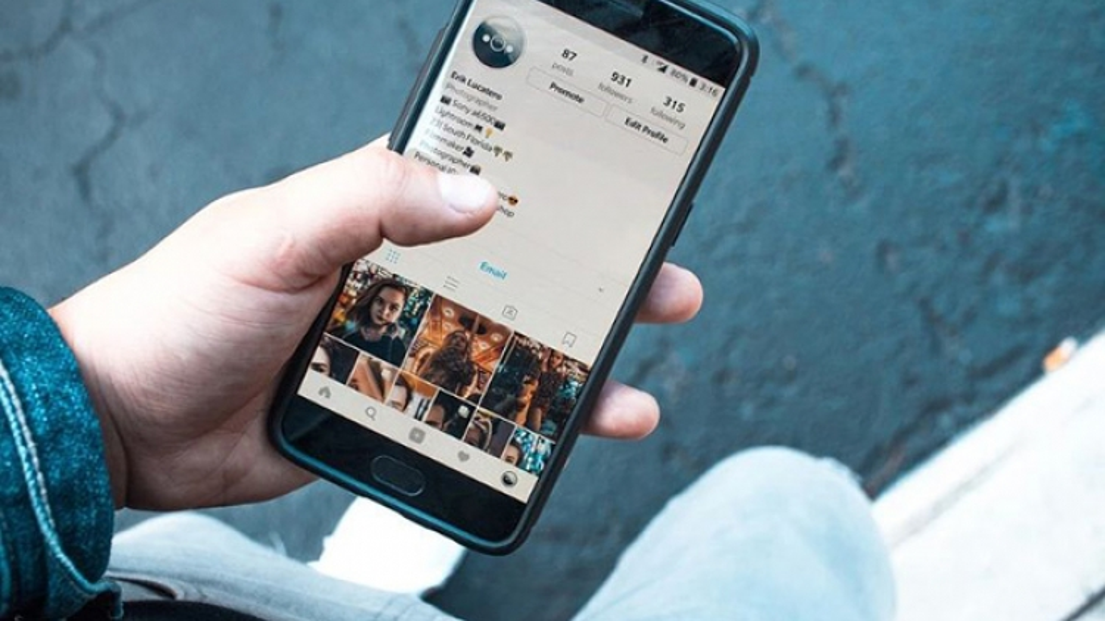 Giật mình với thời gian chúng ta dành để... dán mắt vào smartphone