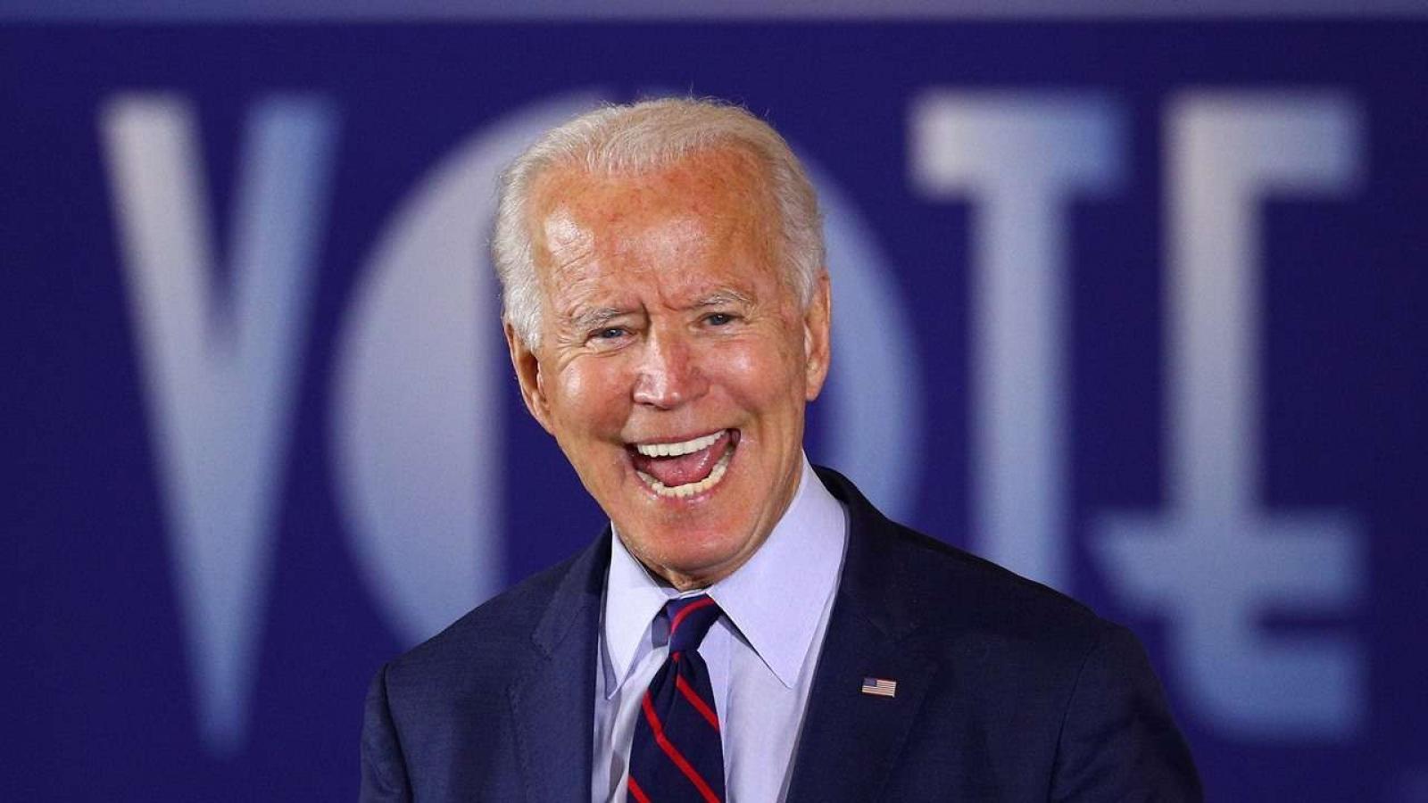 Toàn văn bài phát biểu đầu tiên của ông Biden sau khi đắc cử Tổng thống Mỹ thứ 46